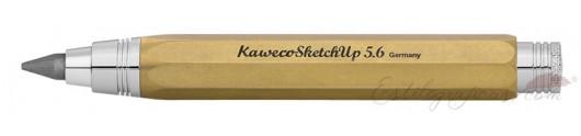 Portaminas Kaweco Sketch Up Latón