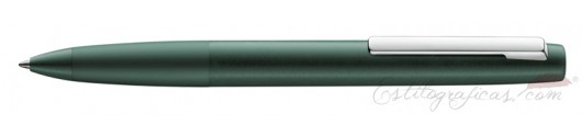 Bolígrafo Lamy Aion Dark Green
