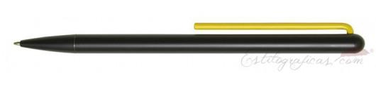 Bolígrafo Pininfarina grafeeX amarillo