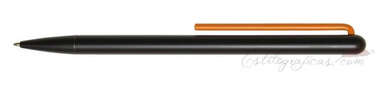 Bolígrafo Pininfarina grafeeX naranja