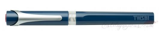 Estilográfica TWSBI Swipe Prussian Blue