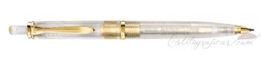 Bolígrafo Pelikan Classic K 200 Golden Beryl