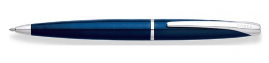 Bolígrafo Cross ATX Azul
