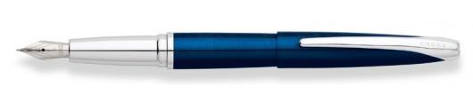 Estilográfica Cross ATX Azul