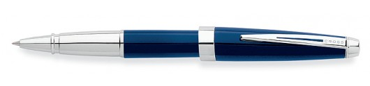 Roller Cross Aventura Azul Estrellado