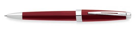 Bolígrafo Cross Aventura Rojo
