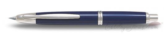 Estilográfica Pilot Capless Azul / Rodio