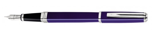 Estilográficas Waterman Exception Slim Azul ST