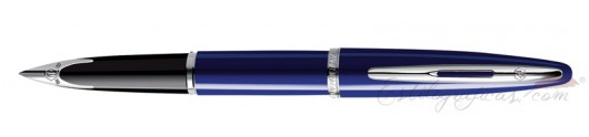 Estilográficas Waterman Carene Azul Brillante ST