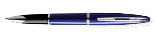Rollerball Waterman Carene Azul Brillante ST