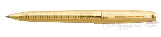 Bolígrafos Sheaffer Prelude Signature Oro