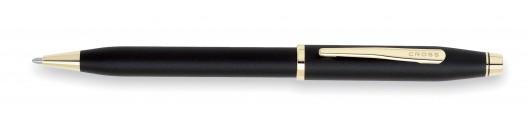 Bolígrafo Cross Century II Classic Black