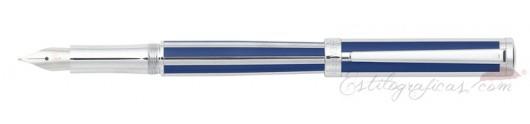 Pluma estilográfica Sheaffer Intensity Ultramarino