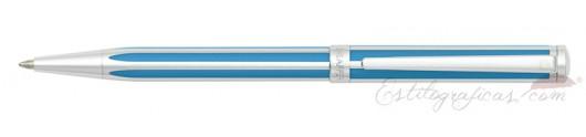 Bolígrafos Sheaffer Intensity Azulino