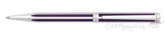 Bolígrafos Sheaffer Intensity Violeta