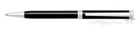Bolígrafos Sheaffer Intensity Laca Negra