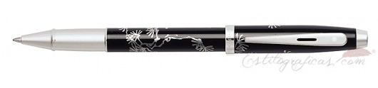 Rollerball Sheaffer Gift 100 Friends of Winter Pino