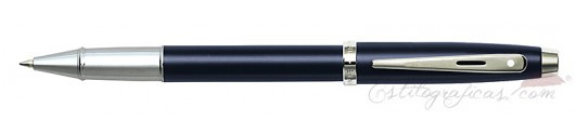 Rollerball Sheaffer Gift 100 Azul Pavonado