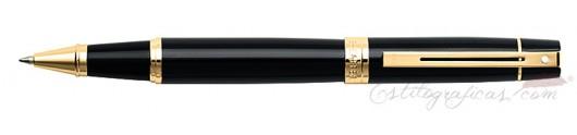 Roller Sheaffer Gift 300 Negro GT