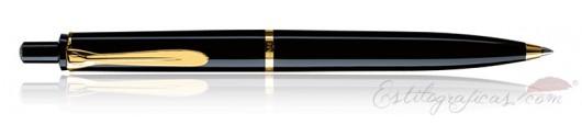 Bolígrafo Pelikan Classic K 200 Negro