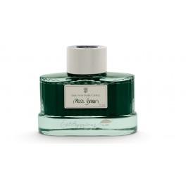 Tintero Graf von Faber-Castell - Verde Musgo 75 ml