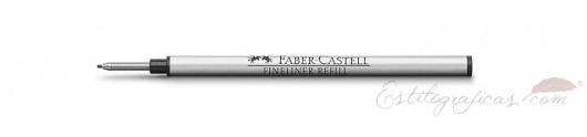 Recambio Rotulador Slim Graf von Faber-Castell