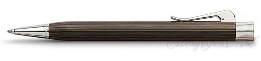 Bolígrafo Graf von Faber-Castell Intuition Madera Grenadille