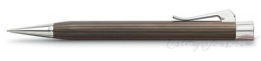 Portaminas Graf von Faber-Castell Intuition Madera Grenadille