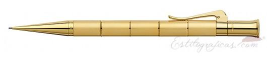Portaminas Graf von Faber-Castell Clásica Anello Oro