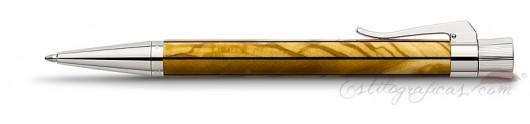 Bolígrafo Graf von Faber-Castell Elemento - Edición Limitada
