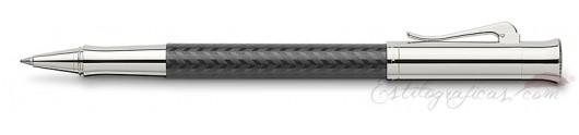 Roller Graf von Faber-Castell Guilloche Chevron