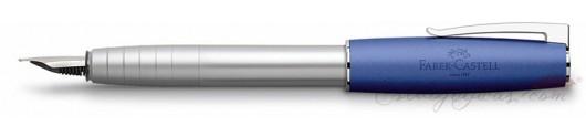 Estilográfica Faber-Castell Loom Azul