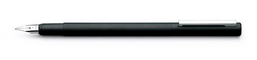 Estilográfica Lamy CP1 56 Negro