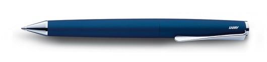 Bolígrafo Lamy Studio 267 Azul Oscuro Mate