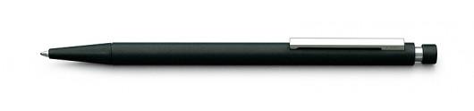 Bolígrafo Lamy CP1 256 Negro Mate