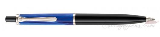Bolígrafo Pelikan Classic K 205 Azul Marmoleado