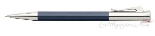 Portaminas Graf von Faber-Castell Tamitio Azul