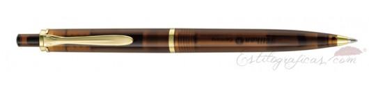 Bolígrafo Pelikan Classic K 200 Smoky Quartz