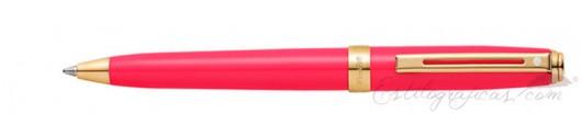Bolígrafo Sheaffer Prelude Mini Oro Rosa