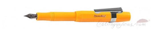 Estilográfica Kaweco Classic Sport Naranja