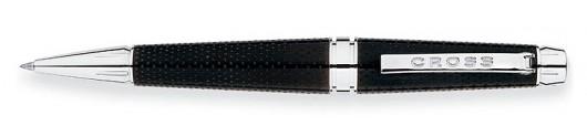 Bolígrafo Cross C-Series Humo Negro Tacto Suave