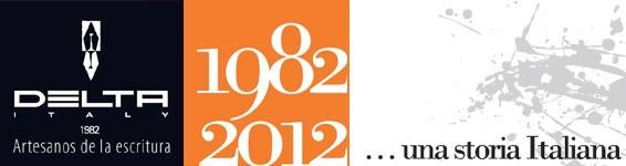 Delta 1982-2012