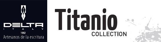 Delta Titanio
