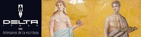 Delta Rediscover Pompei