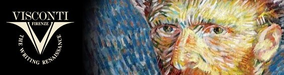 Visconti Van Gogh