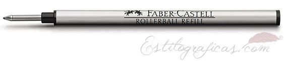 Recambios para Rollerball Graf von Faber-Castell