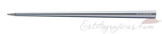 4.EVER Prima aluminio cepillado NPKRE01501