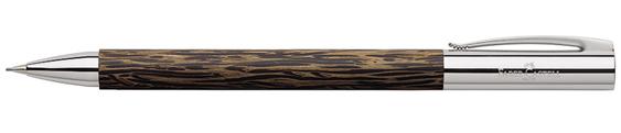 Portaminas Faber-Castell Ambition Madera de Coco 138150