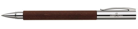 Rollerball Faber-Castell Ambition Madera de Peral 148111