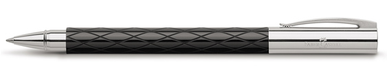 Rollerball Faber-Castell Ambition Resina Rhombus 148910